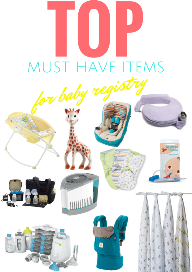 TOP BEST BABY ITEMS TO HAVE NEW MOM PREGNANT NURSERY MOTHER SEW MANY WAYS KIMI MATERNITY BABY SHOWER GIFT PRESENT TOYS ESSENTIALS rock n play ergo baby carrier kind choose twist meddle breast pump humidifier sophie giraffe maxi coz convertible car seat baby my brest friend nose frida swaddle me blanket aden anias