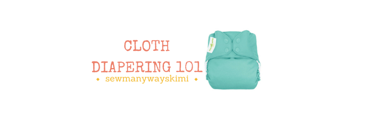 #CLOTH #DIAPERING #DIAPER #101 bumgenius