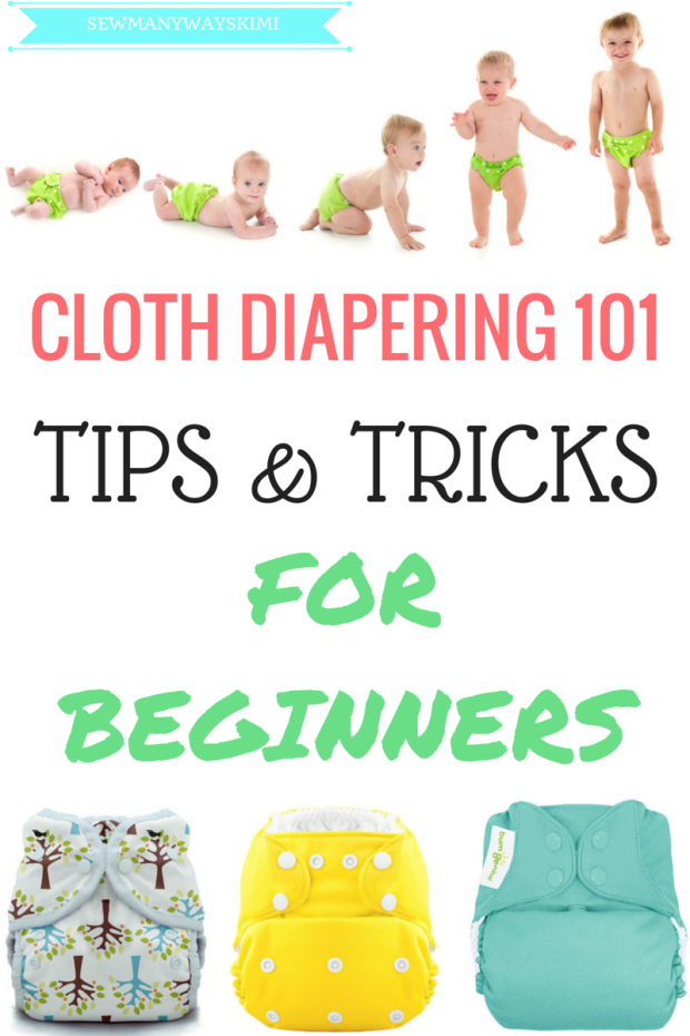 #Cloth #diapering #101 #tips #and #tricks #for #beginners #diaper #cloth #diaper #safe #ointment #rash #remedy #prevention #nature #grandma #el's #best #bumgenius #thristies #sewmanywayskimi