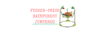 #fisher #price #rainforest #jumperoo #video #review #baby #shower #3 #months 4 5 6 7 8 9 10 11 12