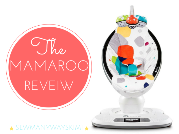 #mamaroo #MAMA #ROO #2015 #swing #BOUNCER #video #reveiw #baby #best #MUST #HAVE #ITEM #FOR #BABY