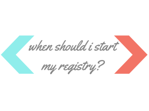 FIRST #TIME #MOM #WHAT #YOU #REALLY #NEED #FOR #YOUR #BABY #REGISTRY TIPS AND ADVICE FROM A NANNY AND MOTHER! WHEN SHOULD I START MY REGISTRY
