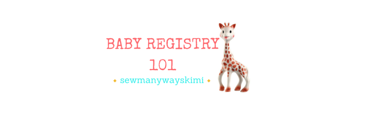 #BABY #REGISTRY #101 #TIPS & #ADVICE #FOR# FIRST #TIME #MOTHERS #ADVICE